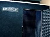 Акустическая кабина (AcousticBox) AB 1500x1000х2100