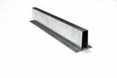 Профиль - омега для Саундлюкс-Техно(12х40х13мм, 6х40х12мм), длина 2,5 м, оцинк