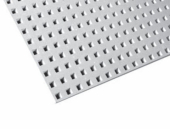 Плиты звукопоглощающие Rigitone BIG 12-25 Q, white SP4SK