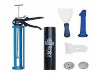 Набор инструментов для монтажа плит Rigiton