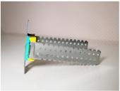 ВИБРОФЛЕКС-КОННЕКТ стеновое виброизолирующее крепление