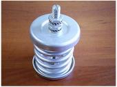 Цельнометаллический пружинный виброизолятор ISOTOP SD 1