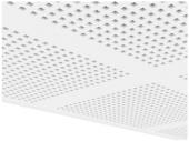 Декоративно-акустические потолки Гиптон БИГ Кваттро 43 В1